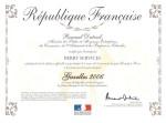 Prix Gazelle 2006