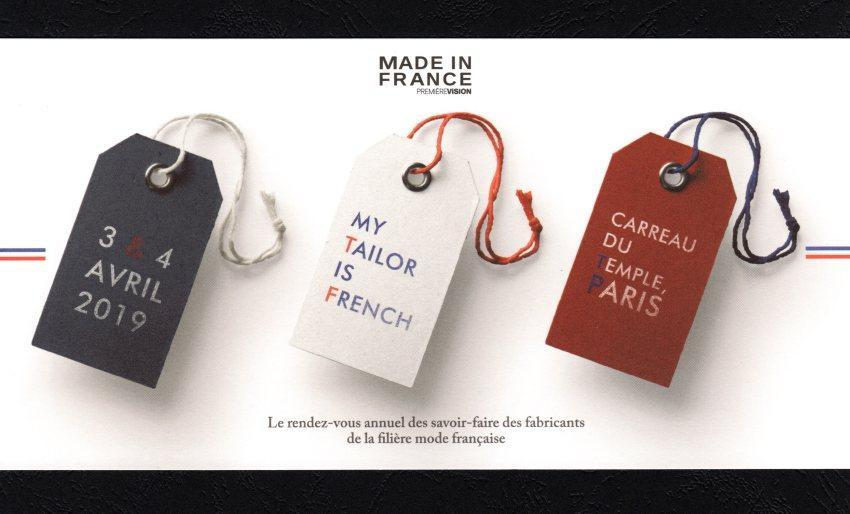 Berry Services expose au salon Made in France