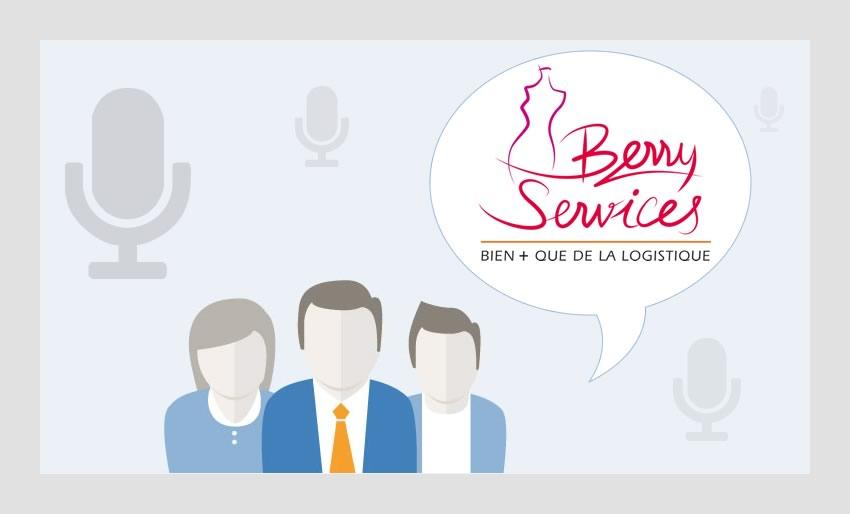 Témoignages Clients : Berry Services