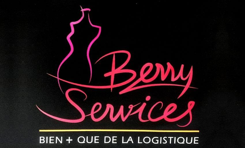 Marquage textile : Berry Services